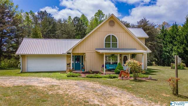 121 Road 9020, Fort Payne, AL 35967 (MLS #1780512) :: The Pugh Group RE/MAX Alliance