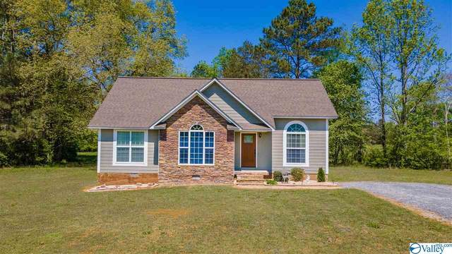 9029 County Road 121, Valley Head, AL 35989 (MLS #1780514) :: The Pugh Group RE/MAX Alliance