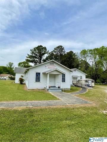 317 Perman Street, Attalla, AL 35954 (MLS #1780523) :: MarMac Real Estate