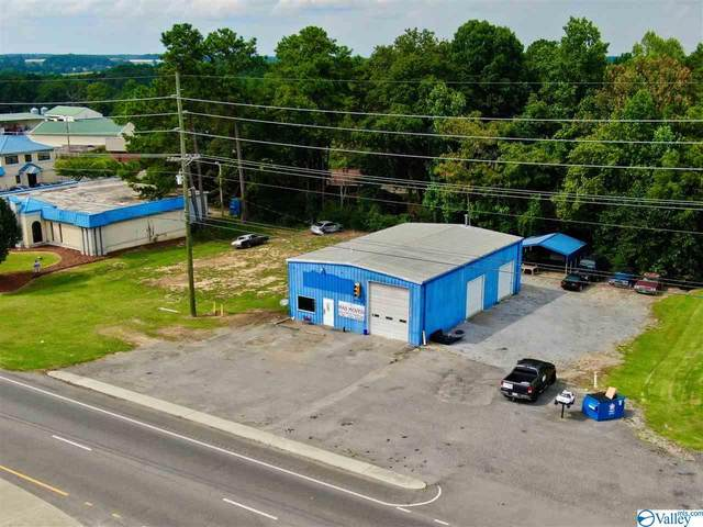 8958 Highway 431, Albertville, AL 35950 (MLS #1780528) :: Green Real Estate