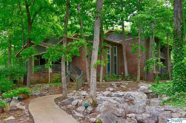 3034 Woodlawn Drive #3034, Huntsville, AL 35802 (MLS #1780548) :: Green Real Estate