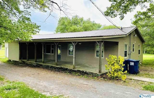 1834 Keel Mountain Road, Gurley, AL 35748 (MLS #1780556) :: RE/MAX Distinctive | Lowrey Team