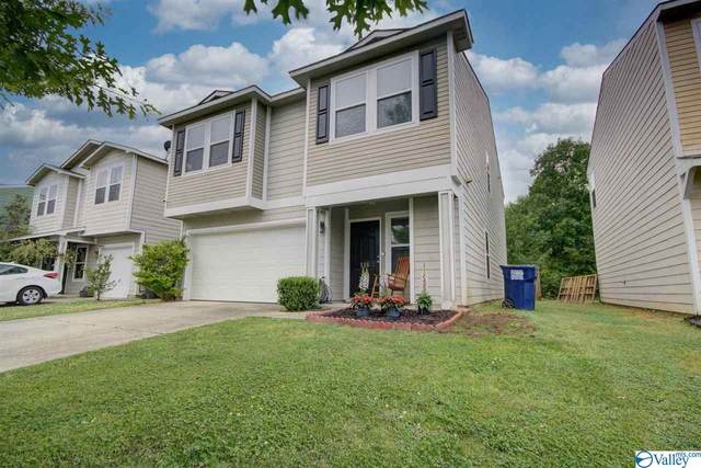 116 Blackwell Court, Owens Cross Roads, AL 35763 (MLS #1780572) :: The Pugh Group RE/MAX Alliance