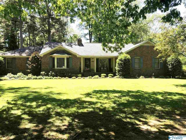 1105 S Broad Street, Albertville, AL 35950 (MLS #1780587) :: RE/MAX Distinctive | Lowrey Team
