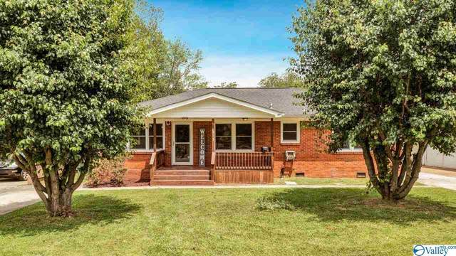 1913 Stevens Drive, Huntsville, AL 35801 (MLS #1780588) :: RE/MAX Distinctive | Lowrey Team