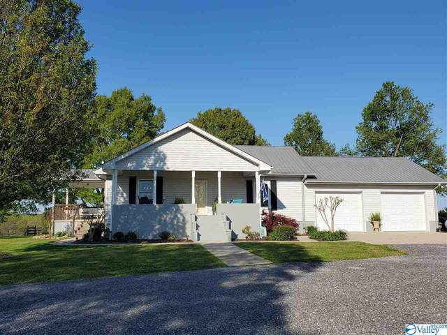 2123 Hester Road, Fort Payne, AL 35967 (MLS #1780596) :: The Pugh Group RE/MAX Alliance