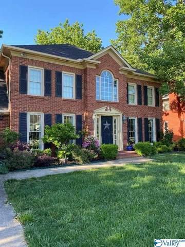 1206 SW Timberland Drive, Decatur, AL 35603 (MLS #1780597) :: Dream Big Home Team | Keller Williams