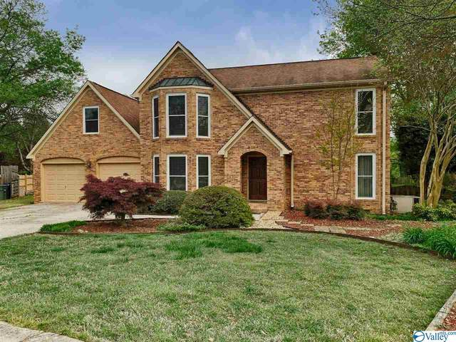 9704 SE Welch Circle, Huntsville, AL 35803 (MLS #1780598) :: The Pugh Group RE/MAX Alliance