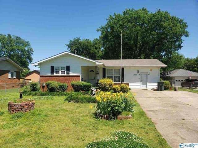 3905 Wilks Place, Huntsville, AL 35805 (MLS #1780604) :: The Pugh Group RE/MAX Alliance