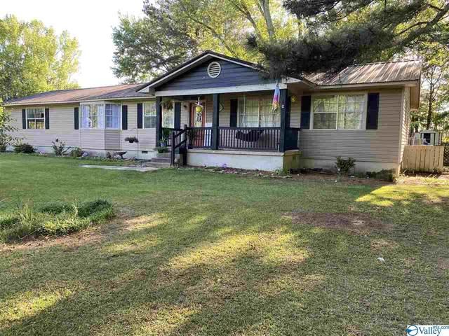 175 Noblitt Road, Boaz, AL 35956 (MLS #1780608) :: RE/MAX Distinctive | Lowrey Team