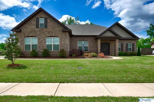 132 Kelso Boulevard, Madison, AL 35756 (MLS #1780625) :: Rebecca Lowrey Group