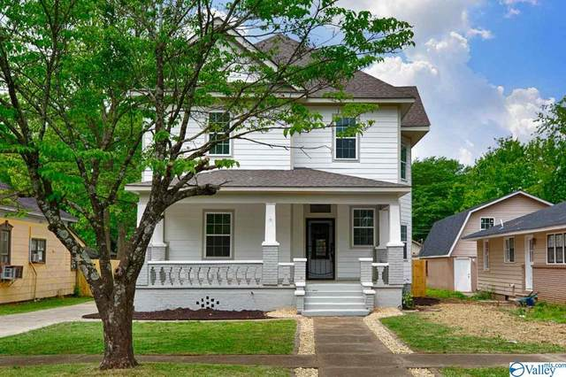 1019 9th Avenue, Decatur, AL 35601 (MLS #1780629) :: MarMac Real Estate