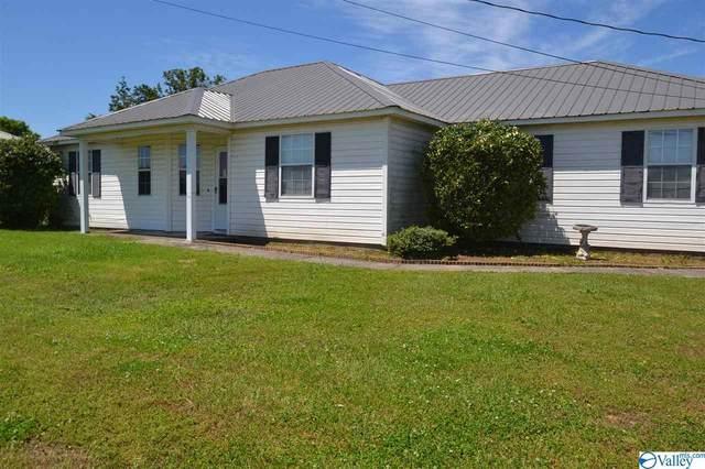 1263 Gray Road, Boaz, AL 35957 (MLS #1780635) :: Rebecca Lowrey Group
