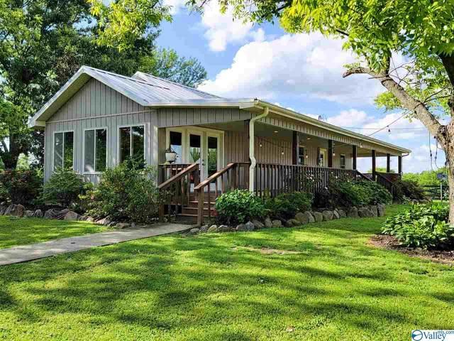 888 Freeman Road, Danville, AL 35619 (MLS #1780650) :: MarMac Real Estate