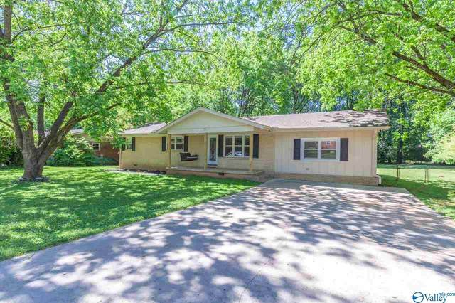 1002 Cardinal Avenue, Madison, AL 35758 (MLS #1780663) :: Green Real Estate