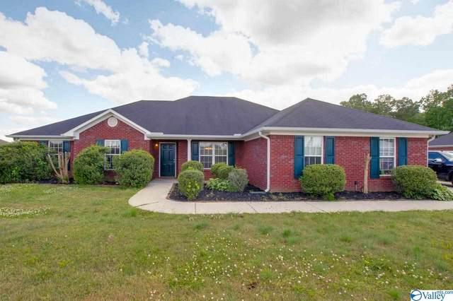 464 Dan Crutcher Road, Toney, AL 35773 (MLS #1780671) :: Southern Shade Realty