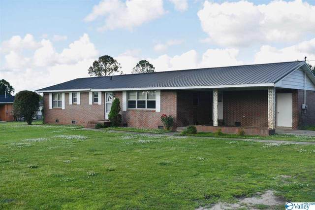 1055 Alabama Hwy 205, Boaz, AL 35957 (MLS #1780677) :: Green Real Estate