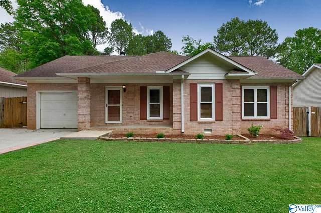 727 Mathis Drive, Huntsville, AL 35803 (MLS #1780686) :: MarMac Real Estate