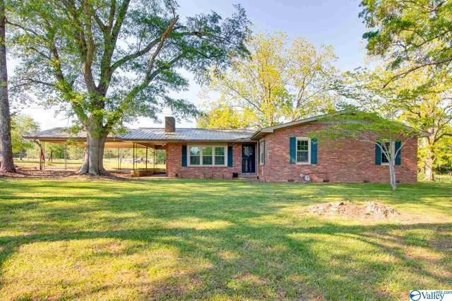 6555 Swearengin Road, Scottsboro, AL 35769 (MLS #1780699) :: Legend Realty