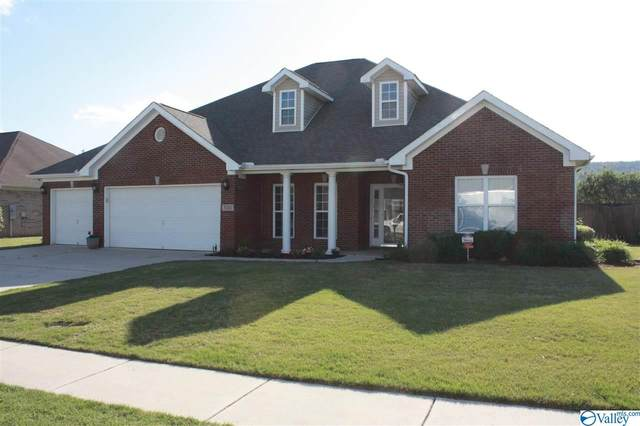 7010 Eagle Park Circle, Huntsville, AL 35763 (MLS #1780700) :: RE/MAX Distinctive | Lowrey Team