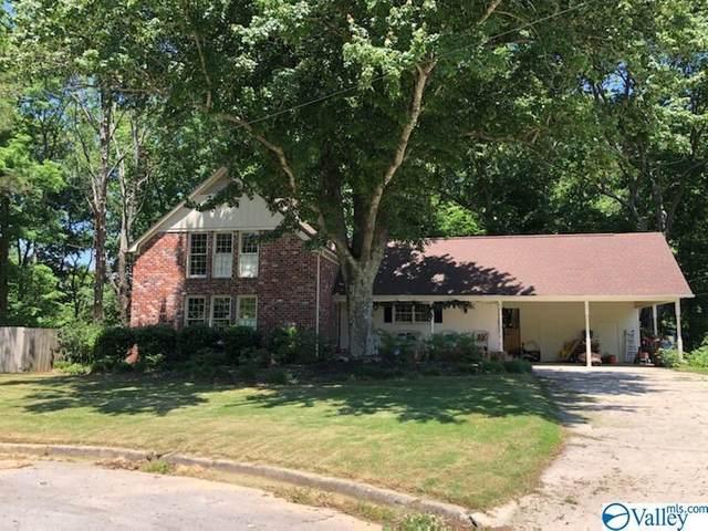 1204 Chickasaw Circle, Hartselle, AL 35640 (MLS #1780710) :: MarMac Real Estate