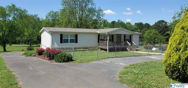 2590 County Road 44, Leesburg, AL 35983 (MLS #1780718) :: Southern Shade Realty