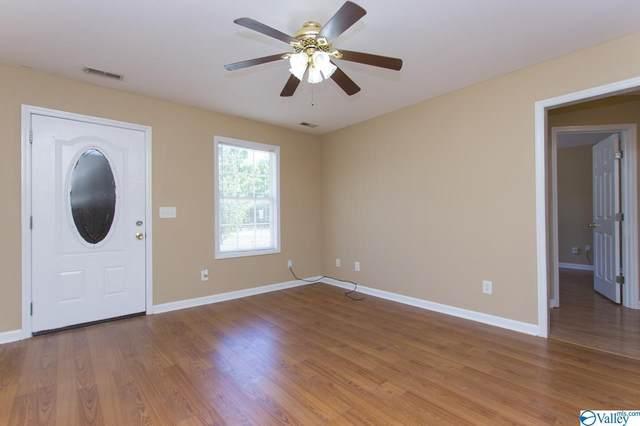 1358 Carter Grove Road, Hazel Green, AL 35750 (MLS #1780726) :: RE/MAX Distinctive   Lowrey Team