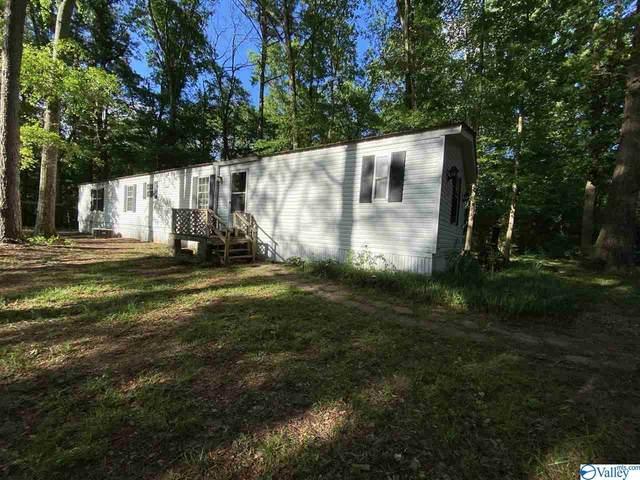 4200 Alabama Highway 157, Danville, AL 35619 (MLS #1780728) :: RE/MAX Distinctive | Lowrey Team