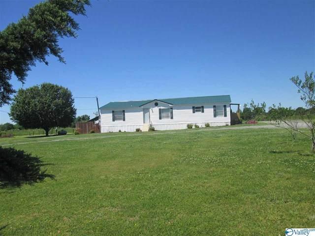 2161 County Road 1589, Baileyton, AL 35019 (MLS #1780733) :: RE/MAX Distinctive | Lowrey Team