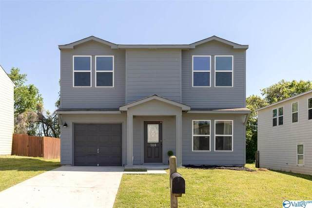 148 Whitestone Drive, Huntsville, AL 35810 (MLS #1780751) :: MarMac Real Estate