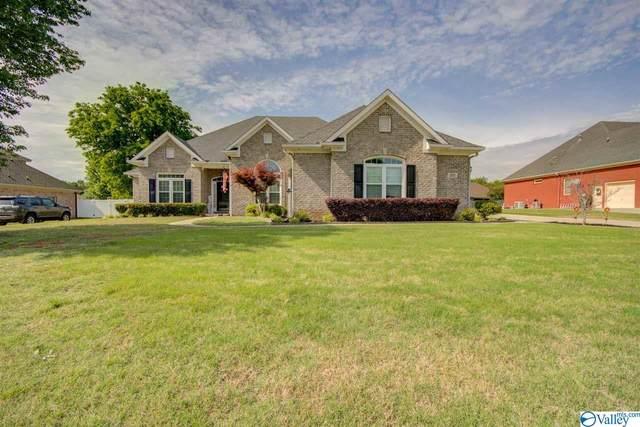 205 Pearle Wood Court, Huntsville, AL 35806 (MLS #1780754) :: RE/MAX Distinctive | Lowrey Team