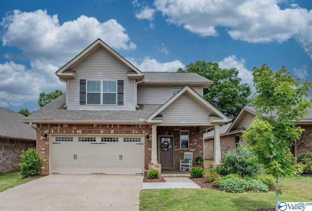 144 Tybee Drive, Madison, AL 35756 (MLS #1780759) :: Green Real Estate