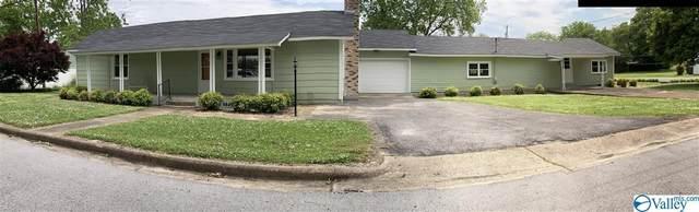 110 Haig Street, Hartselle, AL 35640 (MLS #1780761) :: Rebecca Lowrey Group