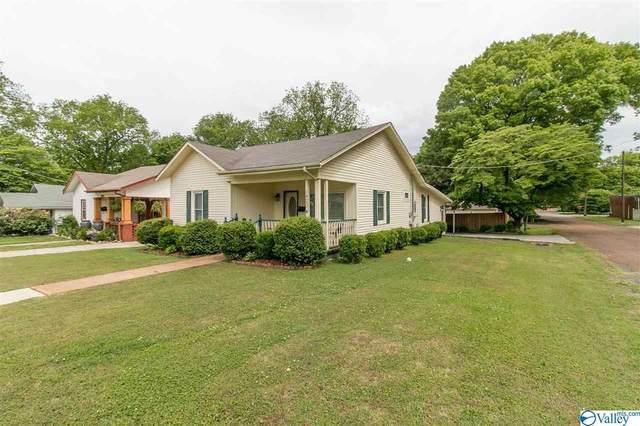 1423 Ward Avenue, Huntsville, AL 35801 (MLS #1780764) :: Green Real Estate