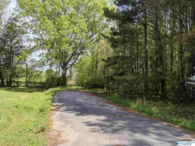 0 Greenfield Drive, Hazel Green, AL 35750 (MLS #1780767) :: Legend Realty