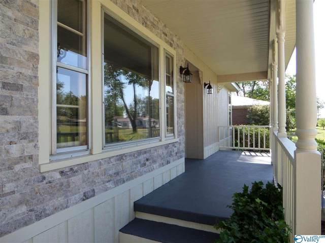 416 Pauline Avenue, Glencoe, AL 35905 (MLS #1780775) :: Coldwell Banker of the Valley