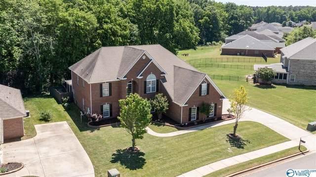 117 Legacy Cove Drive, Madison, AL 35756 (MLS #1780780) :: Green Real Estate