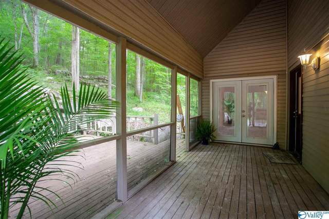 307 Shooting Star Trail, Gurley, AL 35748 (MLS #1780784) :: Amanda Howard Sotheby's International Realty