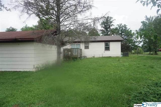 233 County Road 375, Moulton, AL 35650 (MLS #1780787) :: MarMac Real Estate