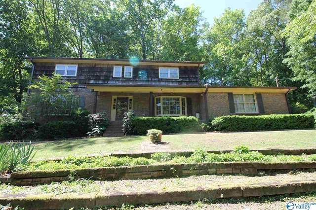 2181 Meadow Circle, Southside, AL 35907 (MLS #1780815) :: Coldwell Banker of the Valley