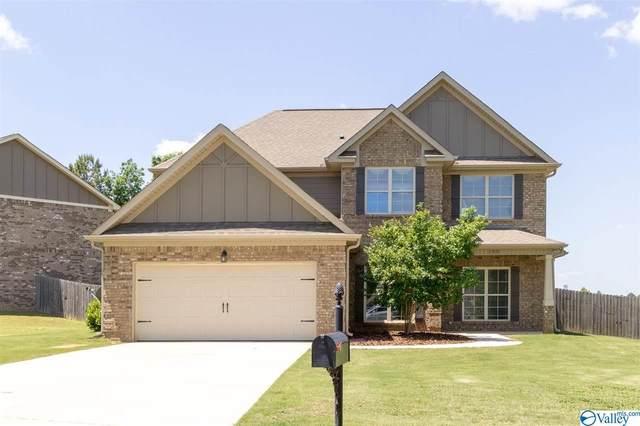 100 Minnie Circle, Harvest, AL 35749 (MLS #1780816) :: Dream Big Home Team | Keller Williams