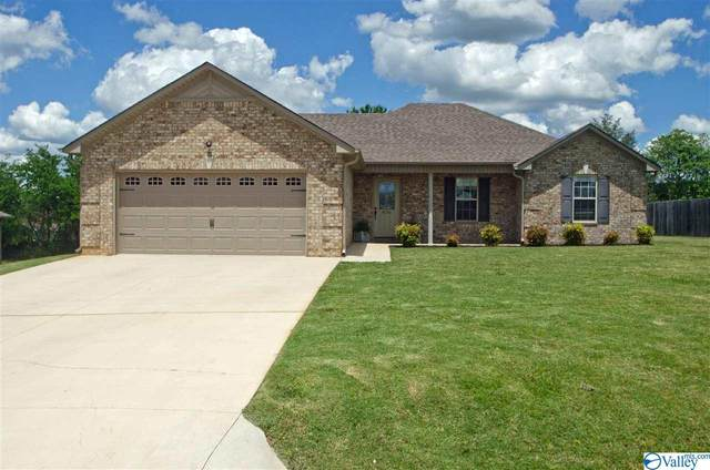 27831 Phillip Wagnon Drive, Athens, AL 35613 (MLS #1780818) :: Dream Big Home Team | Keller Williams