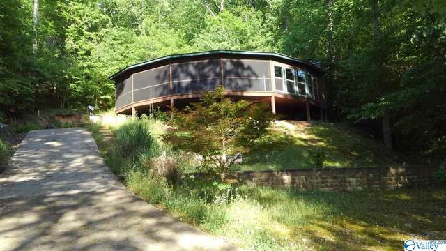 1692 County Road 137, Cedar Bluff, AL 35959 (MLS #1780819) :: Green Real Estate