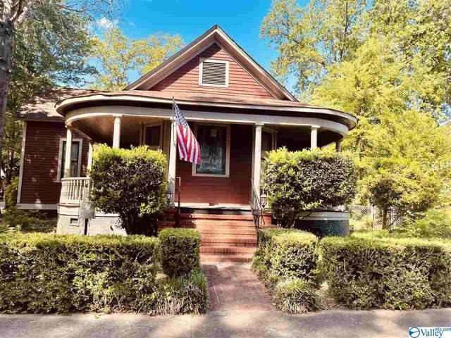 502 Walnut Street, Decatur, AL 35601 (MLS #1780825) :: MarMac Real Estate