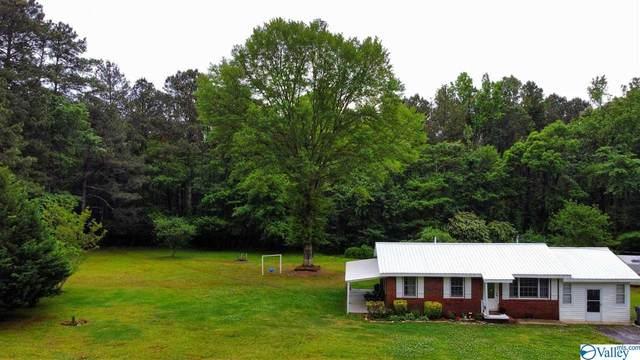 1009 Woodland Street, Centre, AL 35960 (MLS #1780826) :: Green Real Estate