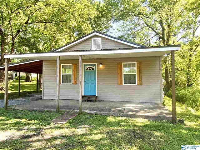 616 Noojin Street, Attalla, AL 35954 (MLS #1780828) :: Coldwell Banker of the Valley