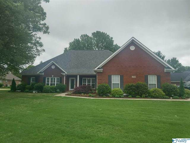 2723 Arbor Oak Drive, Owens Cross Roads, AL 35763 (MLS #1780833) :: Green Real Estate