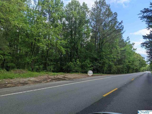 0 Alabama Hwy 117, Henagar, AL 35978 (MLS #1780836) :: Amanda Howard Sotheby's International Realty