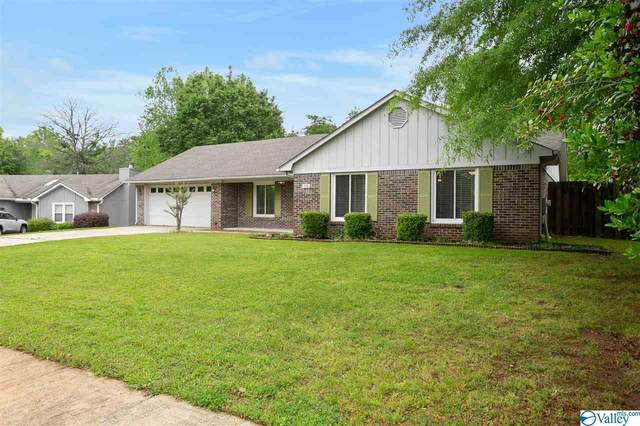 116 Bibb Drive, Madison, AL 35758 (MLS #1780838) :: MarMac Real Estate