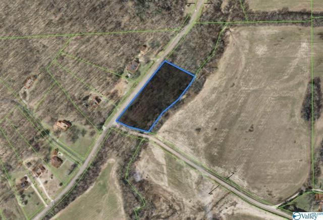 3 acres Hurricane Road, New Market, AL 35761 (MLS #1780853) :: Green Real Estate
